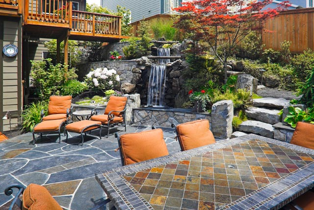 backyard home renovations