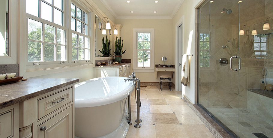 Bathroom Renovations Remodelling By Caliber West Custom Shower Remodel Houston