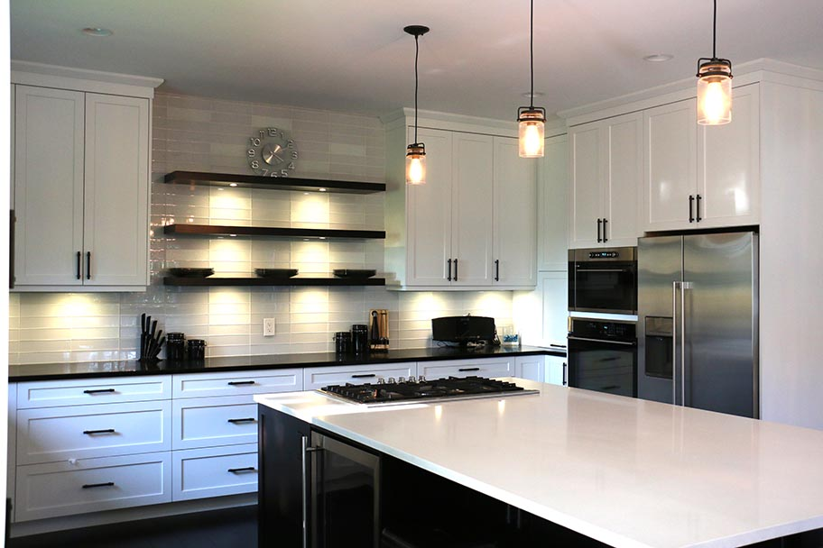 Quick Affordable Kitchen Renovation Tips - Kitchen remodelling tips