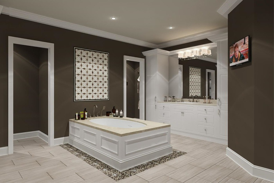 How A Bathroom Remodel Can Boost Your Home Value Caliber West - Bathroom remodel value
