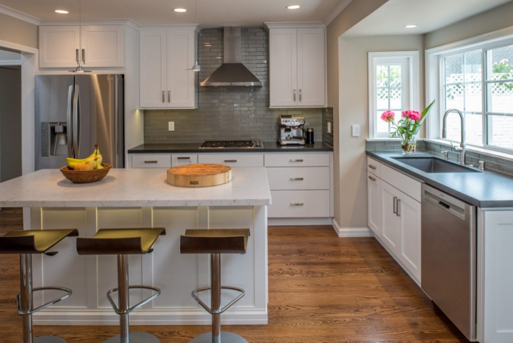 Everything You Should Know About Kitchen Remodels Caliber West Custom Full Kitchen Remodel Remodelling
